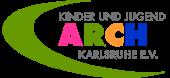 Logo Kinder & Jugend Arche Karlsruhe