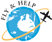 Logo Fly & Help